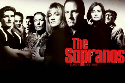 The Sopranos Wiki