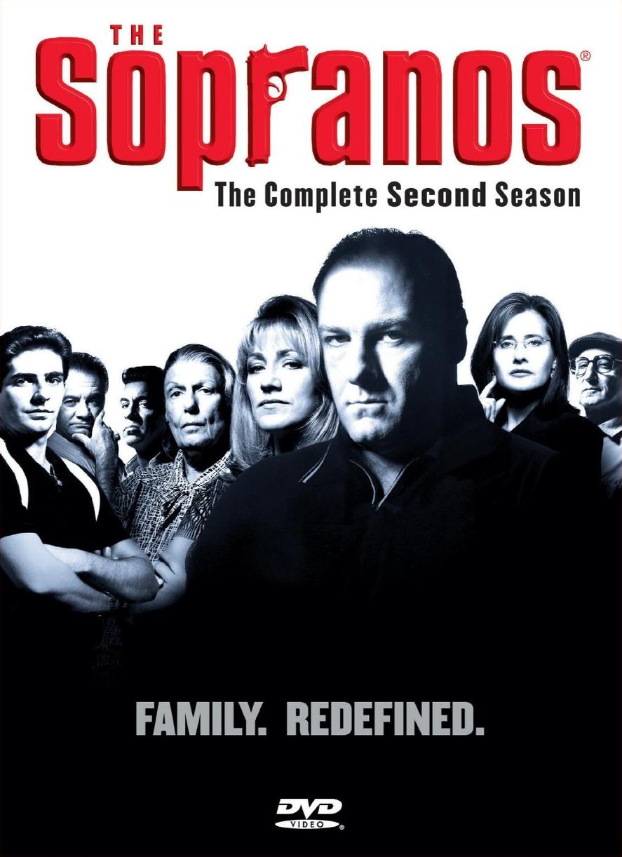 Season 2 | The Sopranos Wiki | FANDOM powered by Wikia
