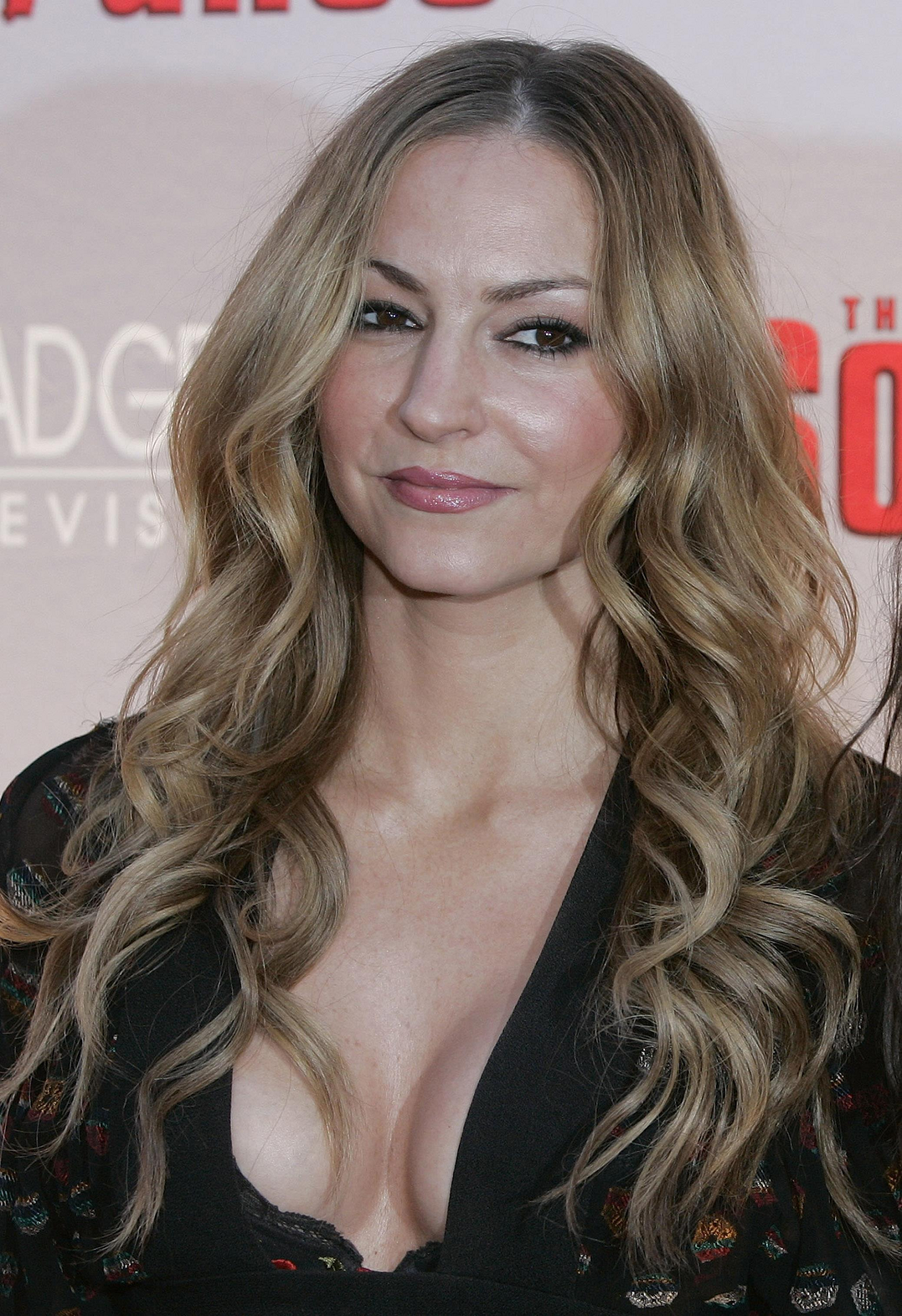 Drea de Matteo Nude Photos 32