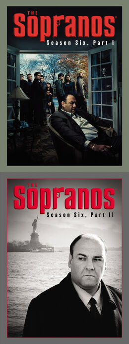 SopranosSeason6Posters