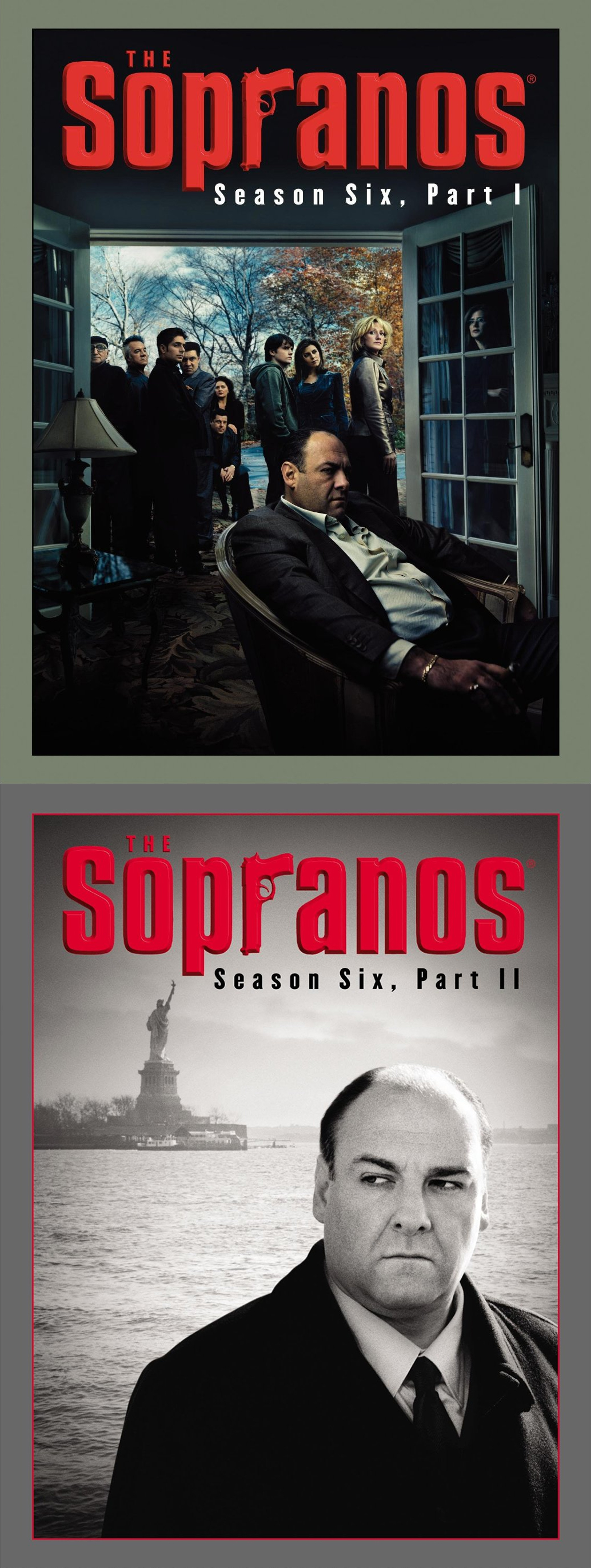 Season 6 | The Sopranos Wiki | FANDOM powered by Wikia