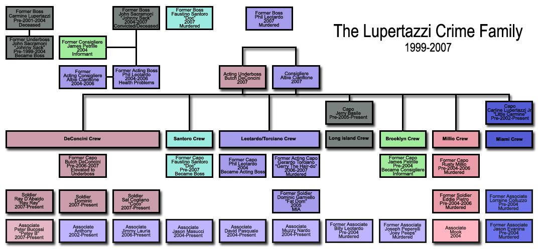 irish family structure