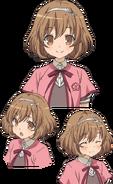 Profile Yuzuki 2