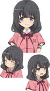 Profile Koharu 2