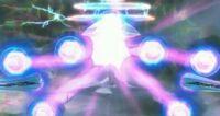 Uranus System Waffensystem