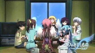 Sora no Otoshimono Forte OST - Mune Kyun