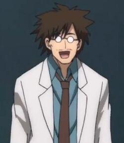 Naturwissenschaftslehrer