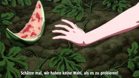 Sora no Otoshimono Forte Folge 7 12 German Sub HD