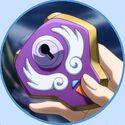 Sora no Otoshimono Startseite Gegenstände Portal