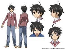 Tomoki Sakurai Aussehen