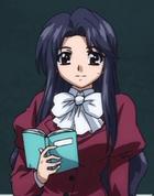 Englischlehrerin (1)