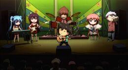 Chibi-band