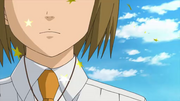 1-Mihoshi-StandingOnRoof