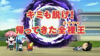 Sora No Otoshimono Forte - ep01 038
