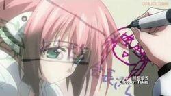 Sora no Otoshimono Opening HD 1080p