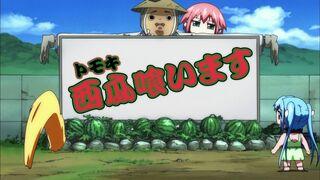 Sora no Otoshimono Forte - ep07 025