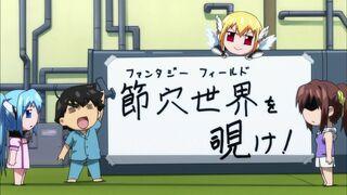 Sora no Otoshimono Forte - ep10 026