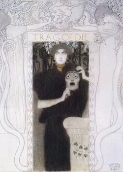 Tragodie