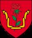 Herb Zakon Płonącej Róży2
