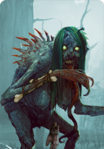 Tw3 cardart monsters gravehag