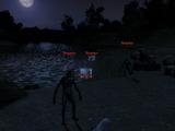 Un cri dans la nuit
