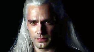 THE WITCHER Teaser (2019) Henry Cavill, Netflix Series HD