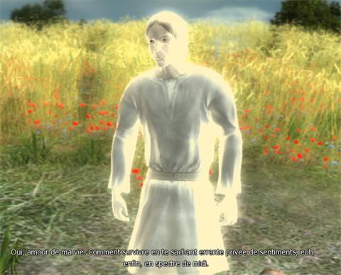 FantomeAdam