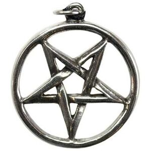 Abigail Williams' Necklace