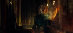 Morgana le Fay's Spirit