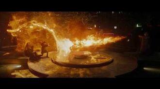 'The Sorcerer's Apprentice' Official Trailer 4 HD