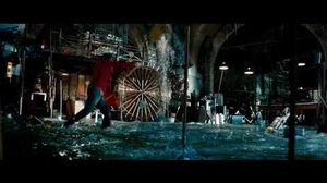 The Sorcerer's Apprentice - Official Video Trailer 2