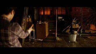 The Sorcerer's Apprentice - Fantasia Broom Scene