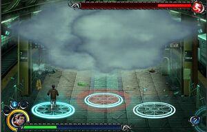 Frenzy foggs