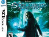 The Sorcerer's Apprentice (video game)