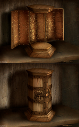 Grimhold Container Box