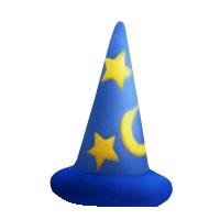 Master Yen Sid's Sorcerer Hat