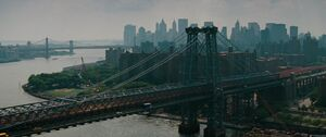 The New York City