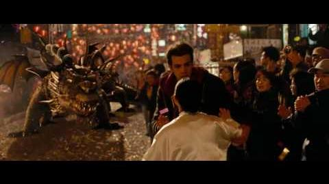 The Sorcerer's Apprentice - Film Clip You Should Run