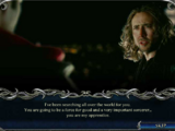 Sorcerer's Apprentice: Fiery Frenzy