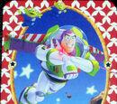 Buzz Lightyear's Astro Blaster