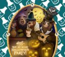 The Country Bears' Moonlight Jamboree