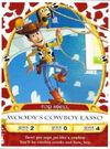 D22 - Woody's Cowboy Lasso