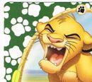 Simba's Roar