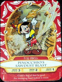 32 - Pinocchio