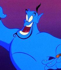 Genie 1st Film