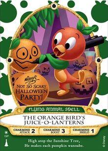 Sorcerers-of-the-magic-kingdom-orange-bird-card-1-