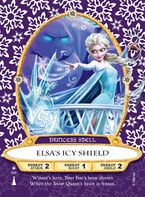 P06 - Elsa's Icy Shield