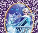 Elsa's Icy Shield