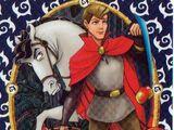Prince Phillip's Enchanted Sword
