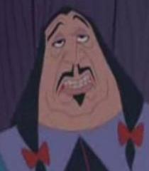 Ratcliffe in Pocahontas